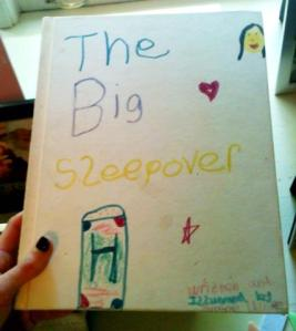 The Big Sleepover (1993)