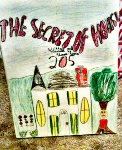 The Secret Of House 205 (1995)