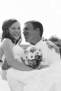 Mr. & Mrs. Brian Scott Turnbow <3