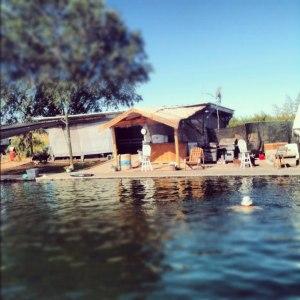 Franklin's Pond - Paso Robles, CA
