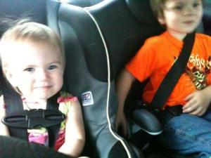 My beautiful children