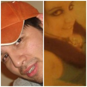 Jacob (4/3/81-10/11/06) & Ashley (11/10/85-10/7/09)