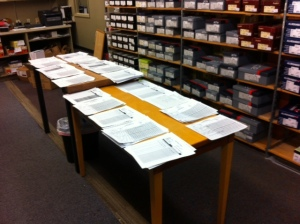Look at all those alphabetized documents!