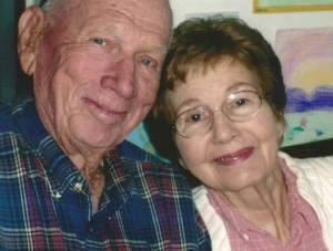 Gerald & Mary Jones