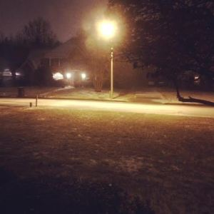 Round five of winter weather hits the Mid-South