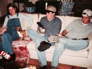 Christmas Day 1998